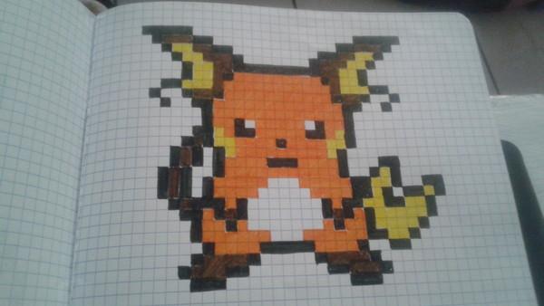 Pixel Art Page 30