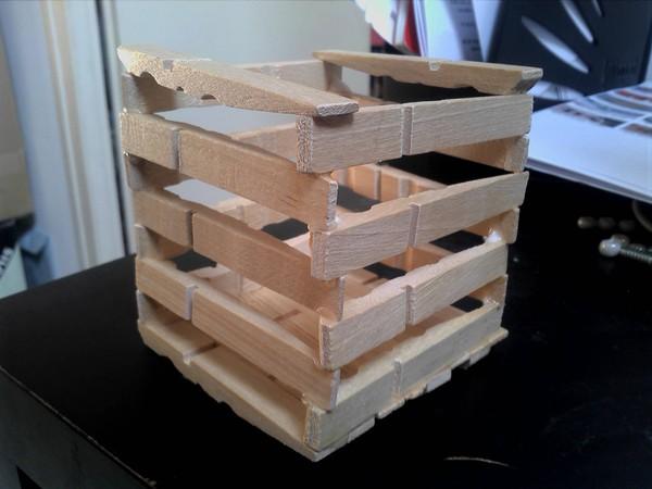 Bricolage demi pince a linge - Que faire avec des pinces a linge en bois ...