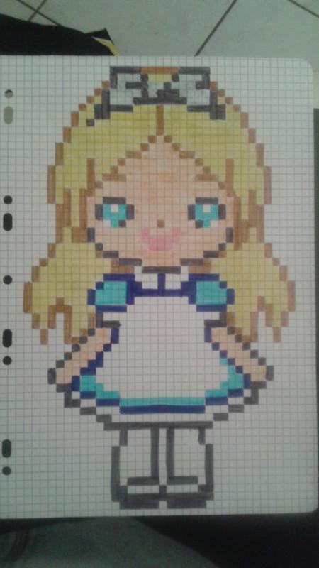 pixel art Page 14