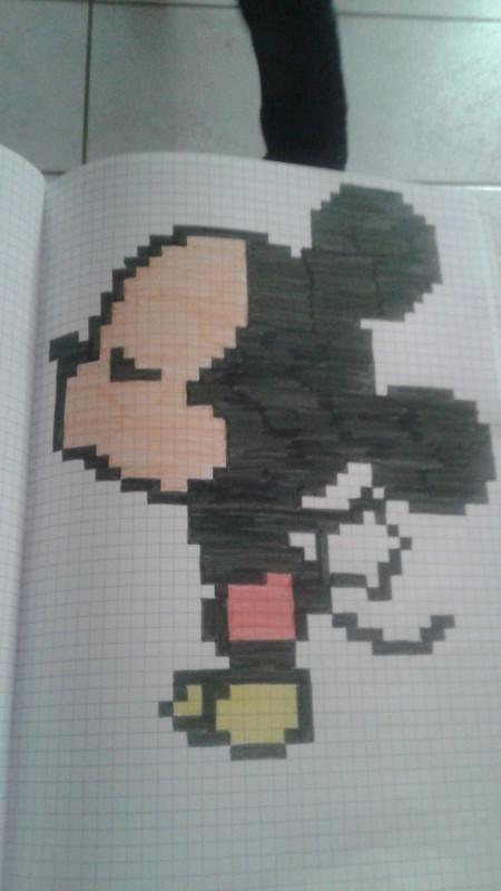 Pixel Art Trop Beau