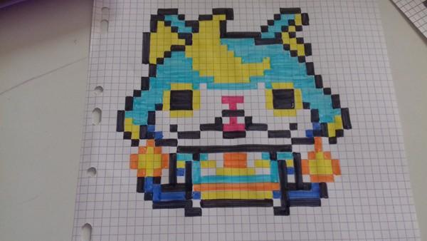 pixel art Page 8
