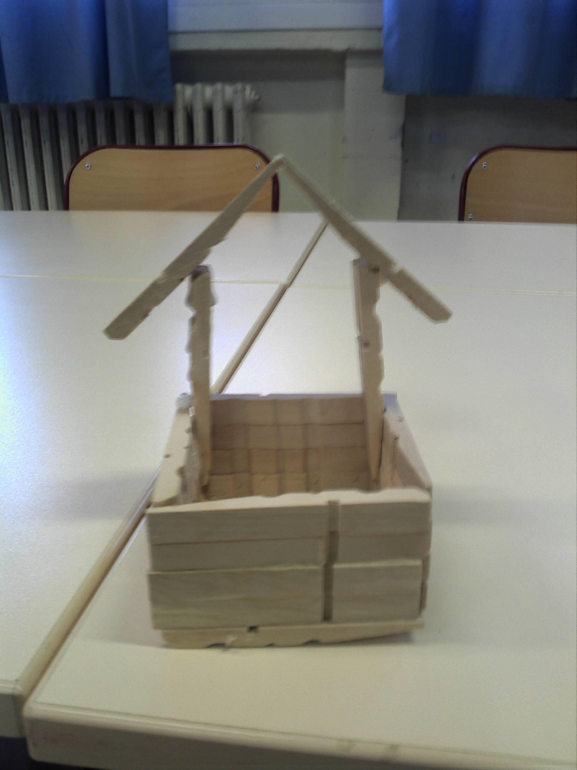 Bricolage demi pince a linge - Pince a linge en bois creation ...