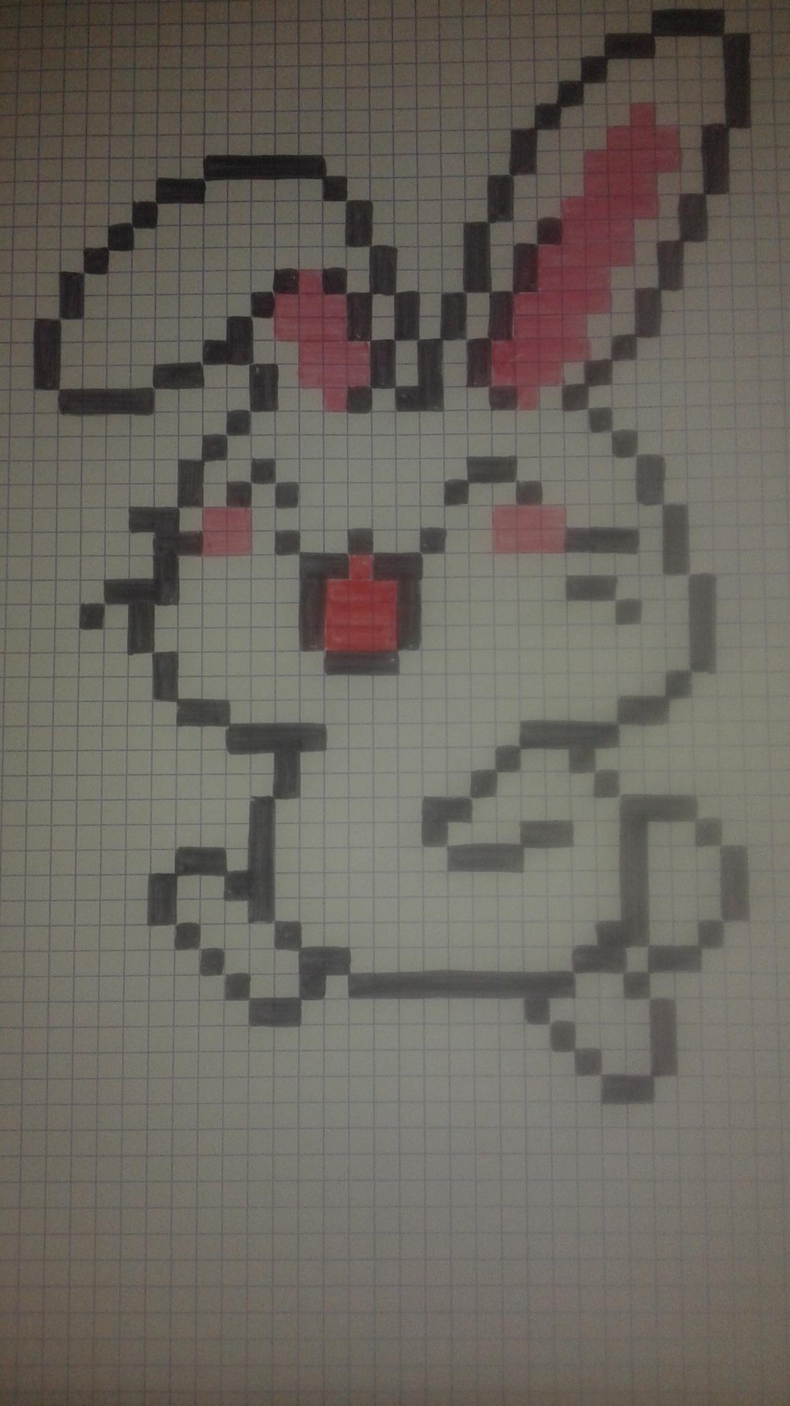 Pixel Art Page 17