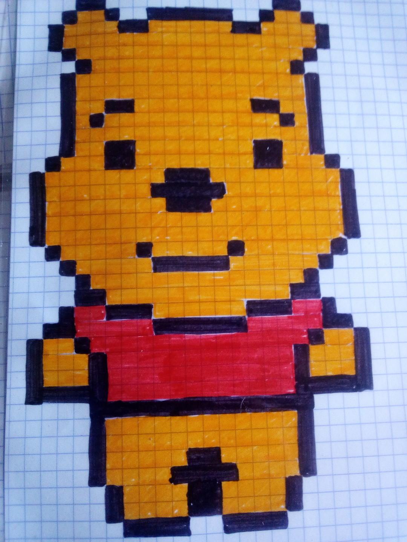 Pixel Art Page 2