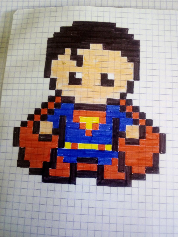Pixel Art Page 3
